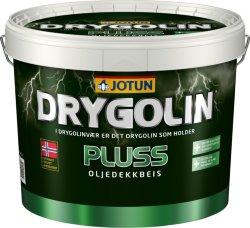 Jotun Drygolin Pluss Oljedekkbeis (9 liter)
