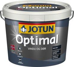 Jotun Optimal Vindu (3 liter)