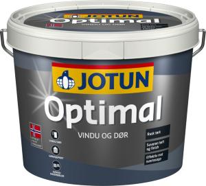 Jotun Optimal Vindu (3 liter)