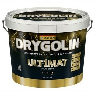 Jotun Drygolin Ultimat (2,7 liter)
