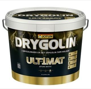 Jotun Drygolin Ultimat (3 liter)
