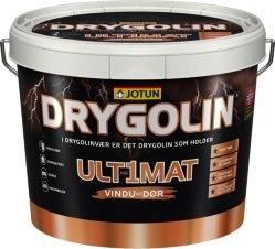 Jotun Drygolin Ultimat Vindu/Dør (2,7 liter)