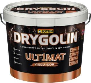 Jotun Drygolin Ultimat Vindu/Dør (3 liter)