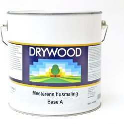 DRYWOOD Husmaling (3 liter)