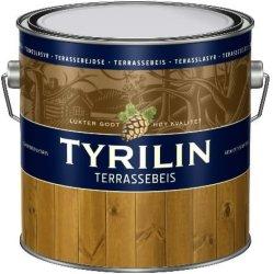 Tyrilin Terrassebeis (2,7 liter)