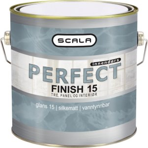 Scala Perfect Fin15 (3 liter)