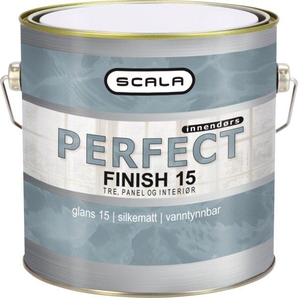 Scala Perfect Finish 15 (2,7 liter)
