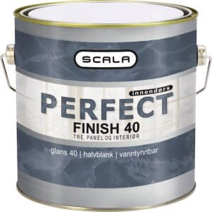 Scala Perfect Fin40 (3 liter)