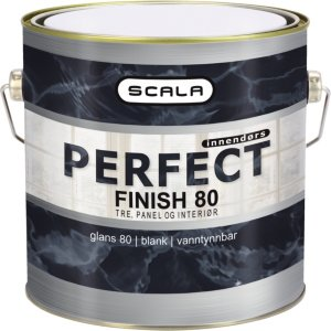 Scala Perfect Fin80 (3 liter)
