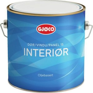 Gjøco Interiør 15 (3 liter)