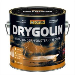Jotun Drygolin Vindu/Dør (3 liter)