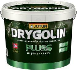 Jotun Drygolin Pluss Oljedekkbeis (2,7 liter)