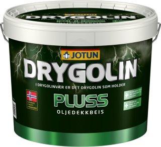Drygolin Pluss Oljedekkbeis (2,7 liter)