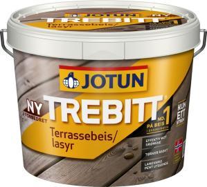 Jotun Terrassebeis (3 liter)