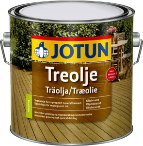 Jotun Treolje (3 liter)