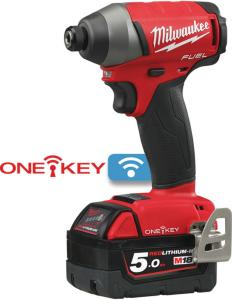 Milwaukee M18 ONEID-502X (2x5,0Ah)