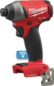 Milwaukee M18 ONEID-0 (Solo)