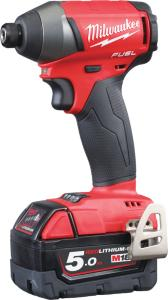 Milwaukee M18 FID-502X (2x5,0Ah)
