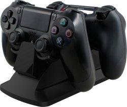 Piranha Playstation 4 Ladestasjon