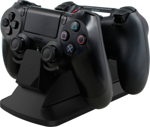Piranha Playstation 4 Ladestasjon