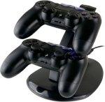 Sony PlayStation 4 Dobbel Controller Ladestasjon