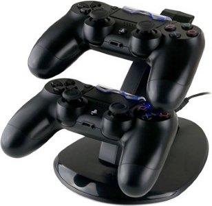 PlayStation 4 Dobbel Controller Ladestasjon