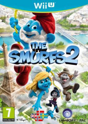 The Smurfs 2 til Wii U