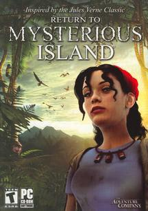 Return to Mysterious Island til PC