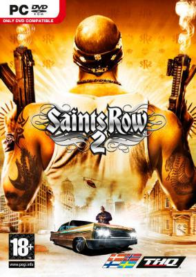 Saints Row 2 til PC