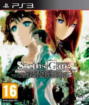 STEINS;GATE til PlayStation 3