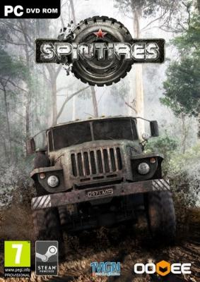 Spintires til PC