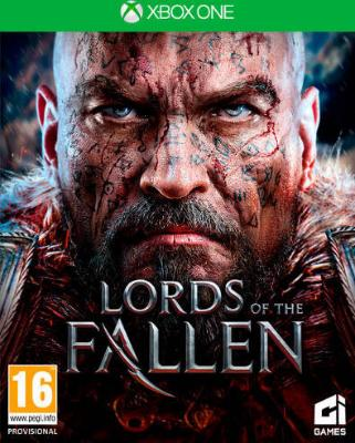 Lords of the Fallen til Xbox One