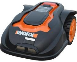 Worx Landroid M 1200 (med wifi)