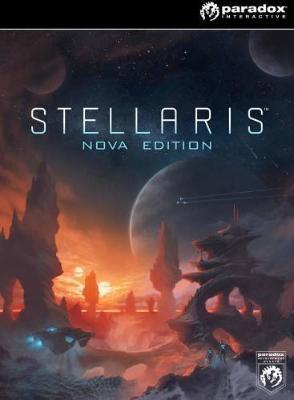 Stellaris til PC
