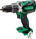 Hitachi DS 18DBL2 (Uten batteri)