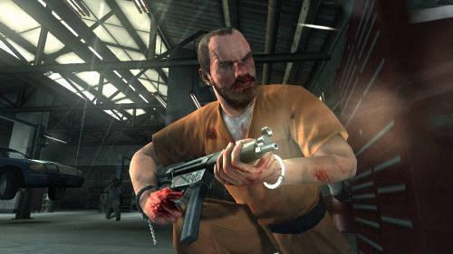 Kane & Lynch: Dead Men til PC