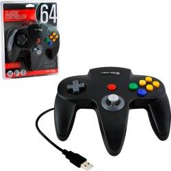 N64 Classic Controller