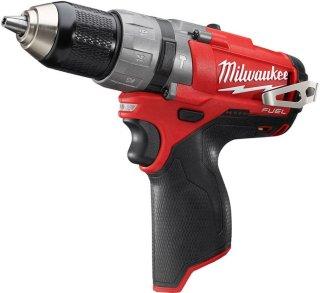 Milwaukee M12 CPD-0 (Uten batteri)