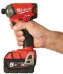 Milwaukee M18FQID-502X (2x5,0Ah)