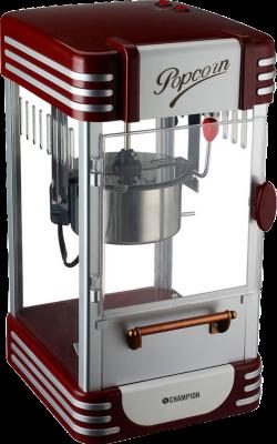 Retro Popcornmaskin