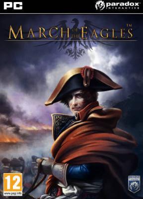March of the Eagles til PC