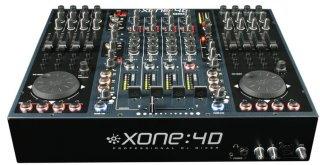 Allen & Heath XONE 4D