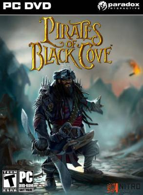 Pirates of the Black Cove til PC