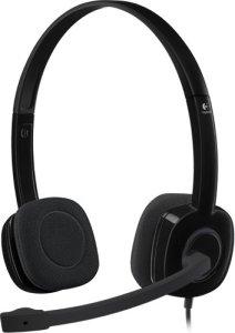 Logitech Stereo H151