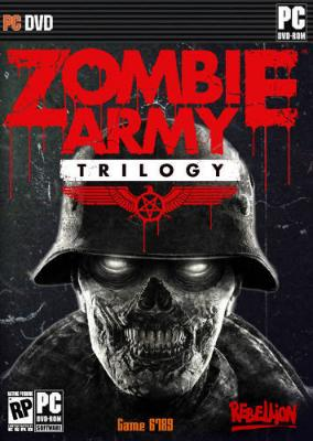 Zombie Army Trilogy til PC