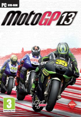 MotoGP 13 til PC