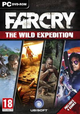 Far Cry: The Wild Expedition til PC