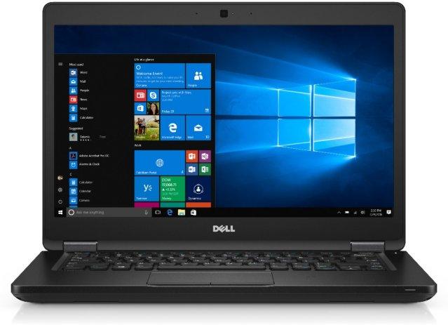 Dell Latitude E5480 (PPC13)