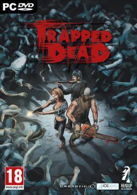Trapped Dead til PC