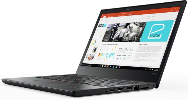 Lenovo ThinkPad T470p (20J6001AMX)
